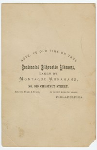 Ephemera from the Centennial Exhibition. Philadelphia, 1876.