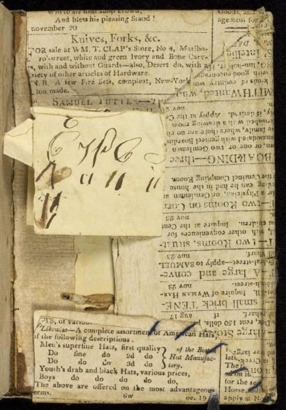 Lindley Murray. An Abridgement of Murray's English Grammar. Worcester: Isaiah Thomas, 1806.