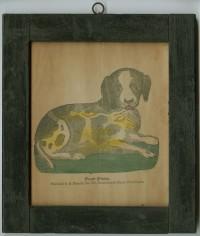 Rewards of Merit, ca. 1835-1845. Gifts of Helen Beitler.