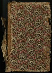 Das Neue Testament Unsers Herrn und Heilandes Jesu Christi. Philadelphia: Georg W. Mentz, 1836 and insertions, ca. 1840-1880. Gift of Howard S. Mott, Inc.