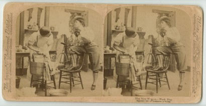 Stereographs, ca. 1858-ca. 1915.